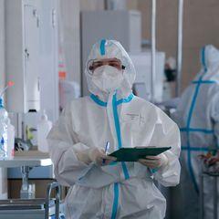 Найдены доказательства утечки коронавируса из лаборатории