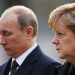 Меркель выдала, что не так с Россией