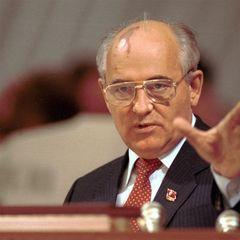 Горбачев рассказал о двух ударах, погубивших СССР