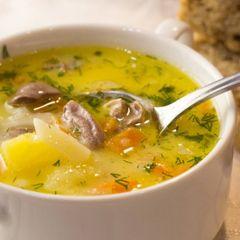 Почему супы вредны для почек, рассказала нефролог