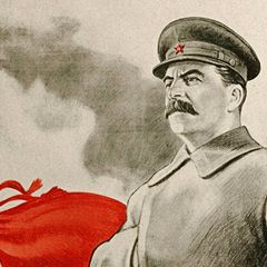 Новый культ личности Сталина: как вождь превратился в бренд