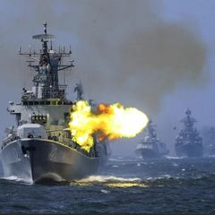 В США раскрыли условие удара по российским военным в Черном море
