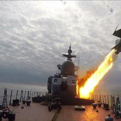 В США устроили истерику, испугавшись российских ракет