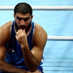 Скандал на Олимпиаде: азербайджанец устроил беспредел