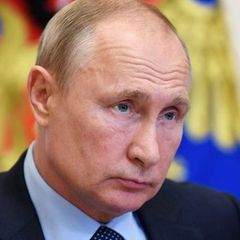 Путин сообщил горькую новость для всей России