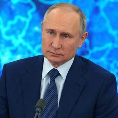 Путин сообщил тревожную новость для россиян