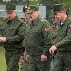 Чтобы не ступила ни одна нога: Лукашенко отдал жёсткое распоряжение