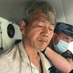 Жуткое нападение на пассажиров автобуса под Азовом: стали известны подробности