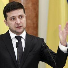 Всем в Россию: Зеленский нашел способ решить конфликт в Донбассе