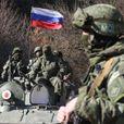 Министр обороны Азербайджана начал угрожать российским военным