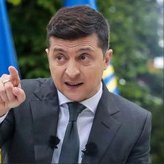 Зеленский потребовал навсегда убрать Кличко из эфира