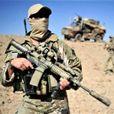 Британские военные надели платья, чтобы сбежать от талибов