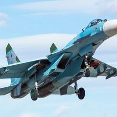 Один Су-25 сбил 58 армянских целей