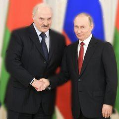 Путин и Лукашенко договорились по Союзному государству