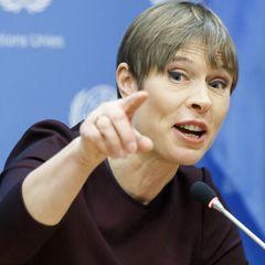 Эстония заявила о безнадежном отставании Украины от Европы