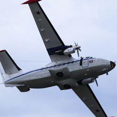 Пилот разбившегося L-410 рассказал о причинах авиакатастрофы
