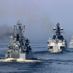 Пять российских боевых подошли вплотную к Польше