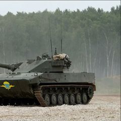 Лёгкий танк