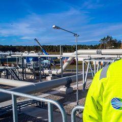 Газовый голод Европы: у «Северного потока-2» появился союзник