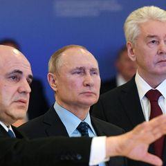На Западе обнародовали список преемников Путина: там все знакомые