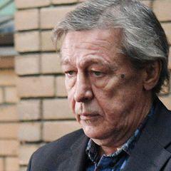 Суд отказался смягчить приговор Ефремову