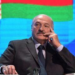 Появилось фото нашумевшего подарка Лукашенко на 67-летие