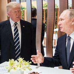 В США призвали наладить отношения с Россией