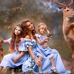Шокирующие фото Максим с дочерью впервые после комы