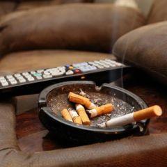 Вот какое наказание грозит россиянам за курение дома
