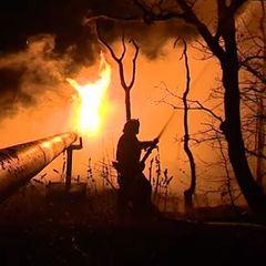 Виновники взрыва газопровода в Крыму раскрыты: кто они