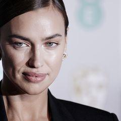 Ирина Шейк впервые ответила на слухи о романе с Канье Уэстом