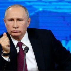 Президенты стран ОДКБ обсудили Путина случайно в эфире