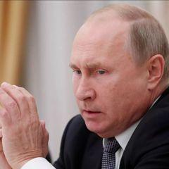 Путину посоветовали продлить самоизоляцию