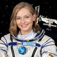 Пересильд полетит в космос: для актрисы понизят орбиту МКС