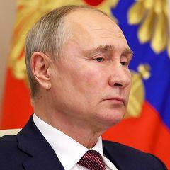 Стало известно, кто в окружении Путина болеет COVID-19