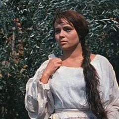 Как выглядит красавица Яринка, невеста из Малиновки, спустя полвека
