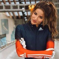 «Самая красивая спортсменка России» показала соблазнительное фото