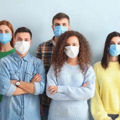 Эксперт ответил, смогут ли маски защитить от коронавируса