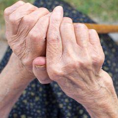 Умершая бабушка воскресла ради новорожденной внучки