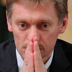 22 минуты назад Песков сообщил трагическую новость для всей России
