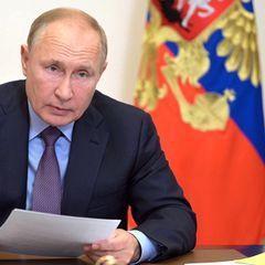 Путин дал поручения после массового убийства в пермском вузе