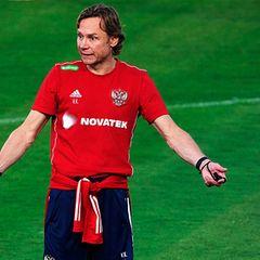 Карпин высказался против заявления Путина о российском футболе
