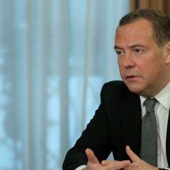 Медведев сильно заболел: комментарий о состоянии политика