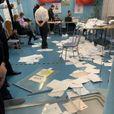 Жесткий погром избирательного участка: что сделают с виновниками