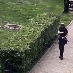 Сосед заявил о встрече с пермским стрелком за час до нападения
