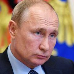 В самое сердце: слова Путина потрясли
