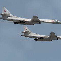 Неожиданный рейд российских Ту-160 встревожил Запад