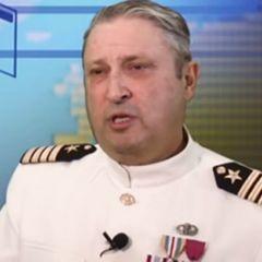 Офицер НАТО предсказал Крыму ближайшее будущее: не поверите