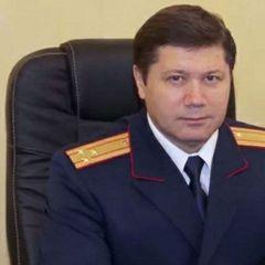 СМИ: главу СК по Пермскому краю нашли мертвым