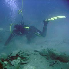 Монстр глубин: фото шокирующей находки морских охотников